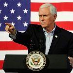 مايك بنس: الولايات المتحدة ستضمن أن لا يطل تنظيم داعش رأسه البشع مرة أخرى