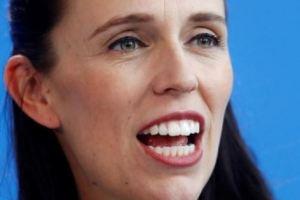 رئيسة وزراء نيوزيلندا خامس أصغر زعيمة في العالم