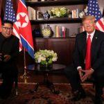 رئيس كوريا الشمالية يستبعد قدامى الدبلوماسيين عن المحادثات النووية بعد اتهامات بالتجسس