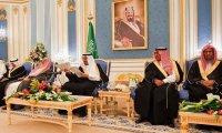 الملك سلمان يوافق علي إنشاء مجلس التنسيق السعودي الكويتي