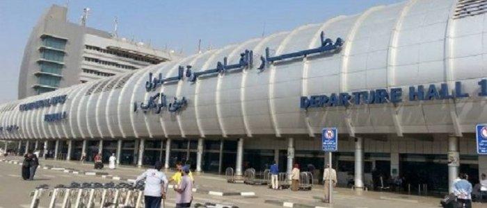 مصر تمنع دخول 7 عراقيين يحملون جوازات سفر تركية مزورة