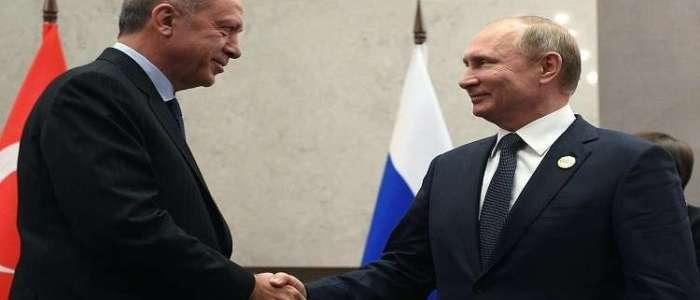 تركيا: إسرائيل تعمل على تخريب الجو الإيجابي لاتفاق إدلب