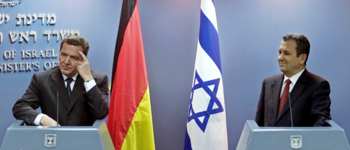 كيف بنت إسرائيل دولتها وحصلت على ما يقرب من 90 مليار دولار باستغلال المحارق النازية؟