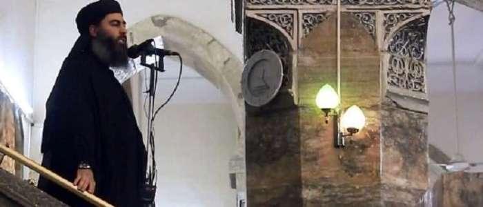 """عراقي """"داعشي"""" يكشف كواليس آخر لقاء جمعه بالبغدادي"""