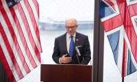 أمريكا تحث بريطانيا على التخلي عن دعم الاتفاق النووي مع إيران