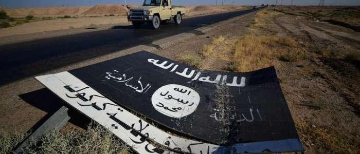 """الضابط العراقي """"حارث السوداني"""".. أسطورة الاستخبارات .. تسلل بين صفوف """"داعش"""" وأحبط عشرات العمليات"""