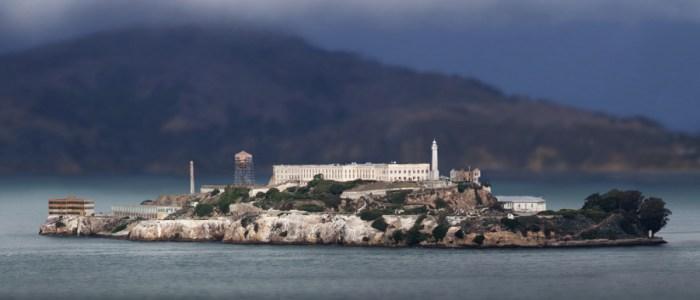 ماذا تعرف عن سجن ألكاتراز أو «الصخرة»؟