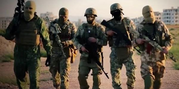 الجيش الأمريكي يعد خيارات في حالة استخدام سوريا أسلحة كيماوية