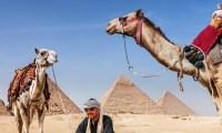 وزارة الآثار تعلن عن كشف جديد في منطقة سقارة