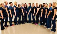 حمل 16 ممرضة في وقت واحد بوحدة العناية المركزة في مستشفي بولاية آريزونا