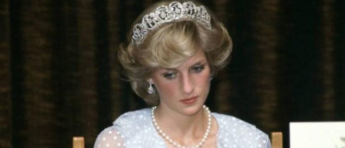 الأميرة ديانا كتبت رسالة مؤثرة إلى حارسها الشخصي قبل أسابيع من وفاتها