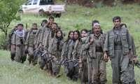 """""""هيومن رايتس ووتش"""": عمليات تركيا شمالي العراق خرقت قوانين الحرب"""