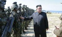 كيم يوافق على تفكيك منشآته النووية بإشراف مفتشين دوليين