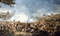 انفجار بركان إندونيسي ساهم في هزيمة نابليون