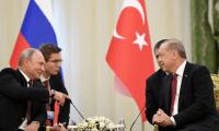 لماذا يتجاهل بوتين أردوغان ويرفض مطالب أنقرة؟
