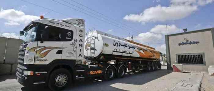 إسرائيل تعيد فتح معبري بيت حانون وكرم أبو سالم في غزة