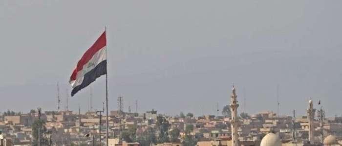 العراق ينفي انتشار قوات أمريكية في الموصل