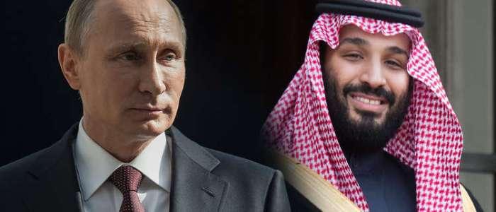 روسيا والسعودية تعتزمان التعاون في مجال الفضاء