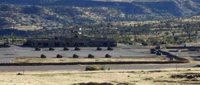 تركيا تأمر بتعتيم إعلامي على الانفجار الهائل بقاعدة للجيش