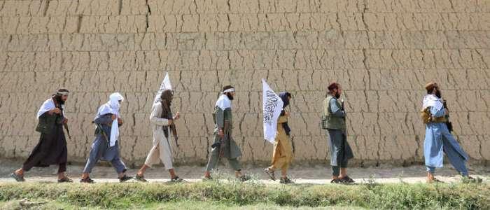 أكثر من 20 تنظيما إرهابيا ينشط في أفغانستان