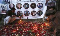 سوريا وأفغانستان أخطر الأماكن للصحفيين لعام 2018