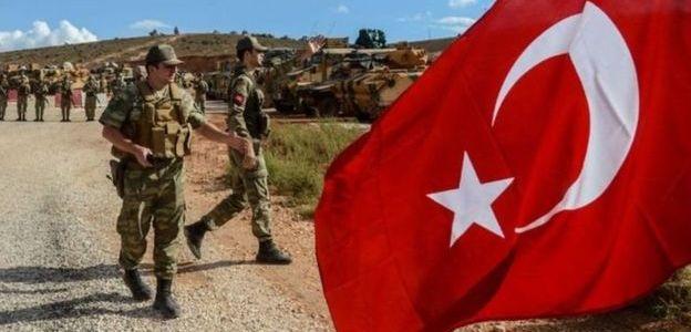 وثائق سرية تكشف دور تركيا الإرهابي في سوريا