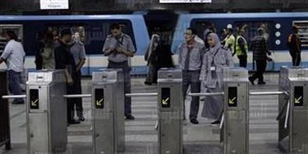 وزير النقل: سعر تذكرة المترو سيظل أرخص من أي وسيلة أخرى حتى بعد الزيادة