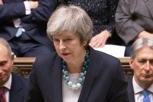 مجلس العموم البريطاني يرفض الموافقة على الصفقة بين لندن وبروكسل حول بريكست