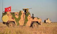 أمريكا تحذر تركيا من شن هجوم ضد الأكراد في سوريا