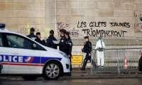 من هو منفذ هجوم ستراسبورج  في فرنسا؟