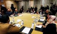 اتفاق مبدئي بين الحكومة اليمنية والحوثيون لتبادل 15 ألف أسير