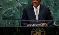 الرئيس الكيني يعلن انتهاء عملية أمنية في مجمع فندقي تعرض للهجوم