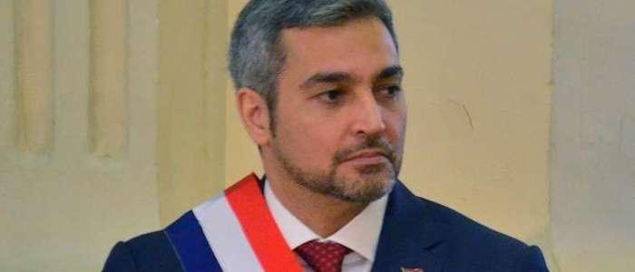 باراجواي تقطع علاقاتها مع فنزويلا بعد تنصيب مادورو