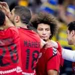 مصر تتأهل إلى الدور الثاني لكأس العالم بكرة اليد