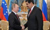 روسيا تدعو المعارض الفنزويلي جوايدو إلى التفاوض مع مادورو