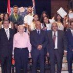 جالية مصر بأستراليا تحتفل بتفوق أبنائها وحصولهم على الثانوية العامة