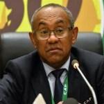رئيس الاتحاد الإفريقي لكرة القدم: واثق من قدرة مصر على تنظيم كأس إفريقيا