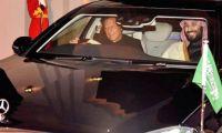 ولي العهد السعودي محمد بن سلمان يعلن عن اتفاقيات بـ20 مليار دولار مع باكستان
