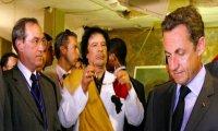 قضاة التحقيق في تمويل القذافي لحملة ساركوزي يزورون طرابلس ويستجوبون السنوسي