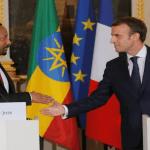 باريس وأديس أبابا يعقدان اتفاق لإنشاء وحدة سلاح بحرية إثيوبية