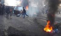 هل استغلت السلطة وإسرائيل الأوضاع الاقتصادية لدفع الناس للثورة على «حماس»؟