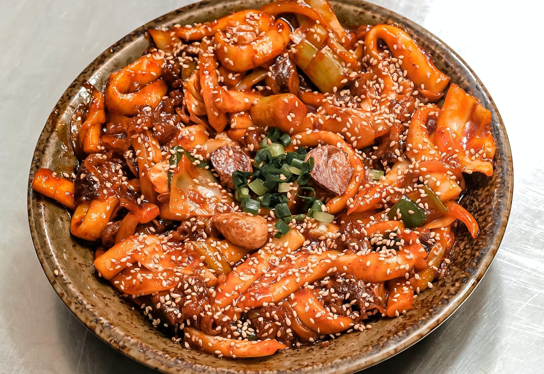 food plate healthy restaurant