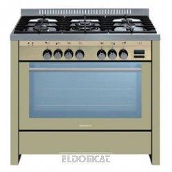 Glem Gas MT96NG Cucina