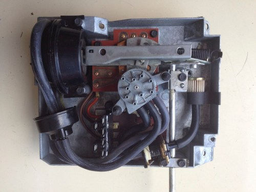 small resolution of the 1977 1978 eldorado mk ii automatic temperature control programmer