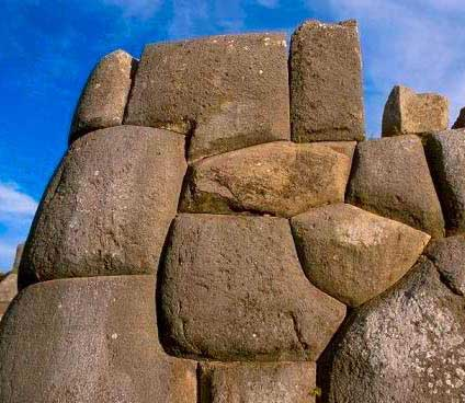Muro del Perú 4