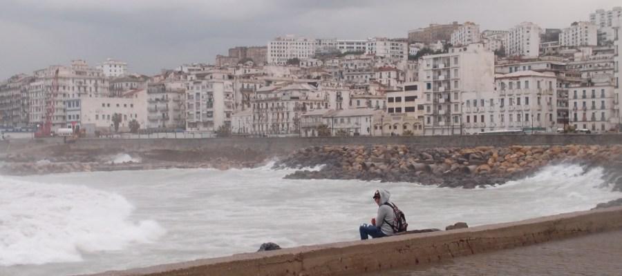 Alger, jeune et rebelle