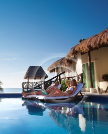 Luxury Gourmet Inclusive Adult Resorts In Riviera