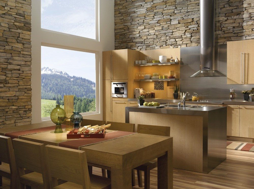 medium resolution of es rustic ledge clearwater int kitchen final