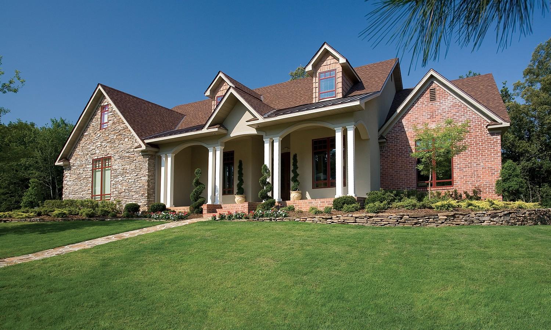 hight resolution of es rustic ledge saratoga exterior facades