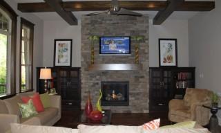 living room designer tool contemporary ideas black and white casa bella - eldorado stone
